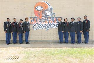 2015 Cadet Staff